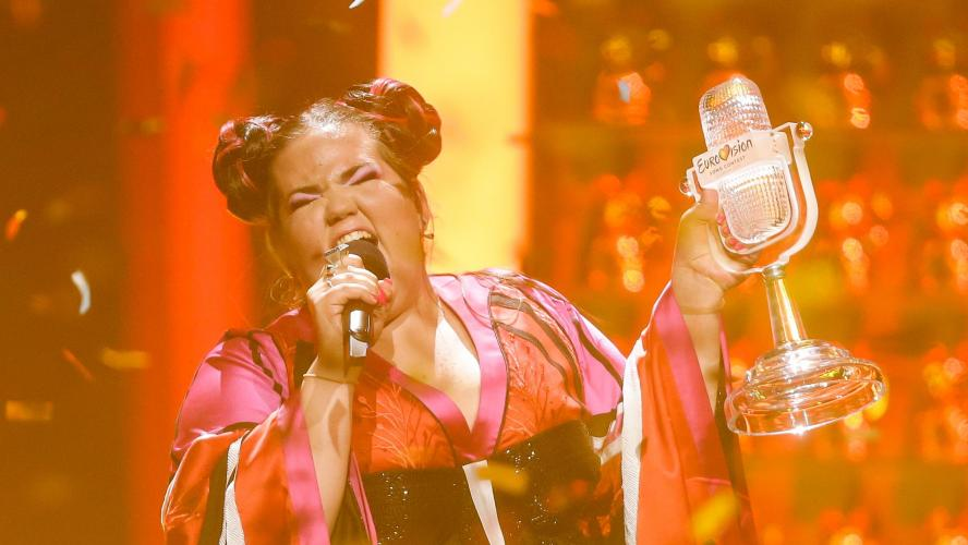 Eurovision 2018 : La gagnante accusée de plagiat