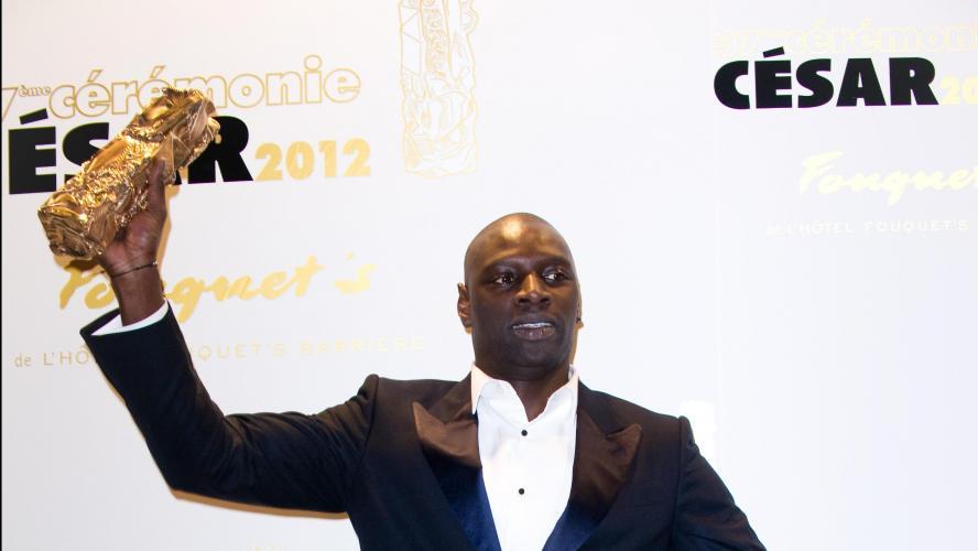 L'humoriste d'origine sénégalais Omar Sy interpellé par la police — France