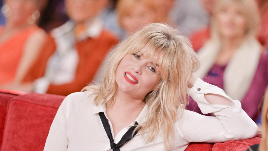 Emmanuelle Seigner refuse de rejoindre l'Académie des Oscars — Affaire Polanski