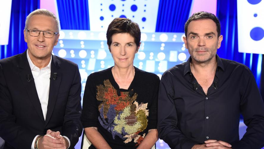 Rupture difficile, burn-out : quand Christine Angot réconforte Yann Moix