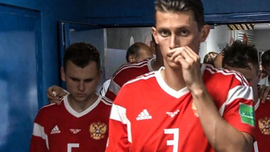 Mondial 2018 : les Russes ont sniffé de l'ammoniac avant les matches