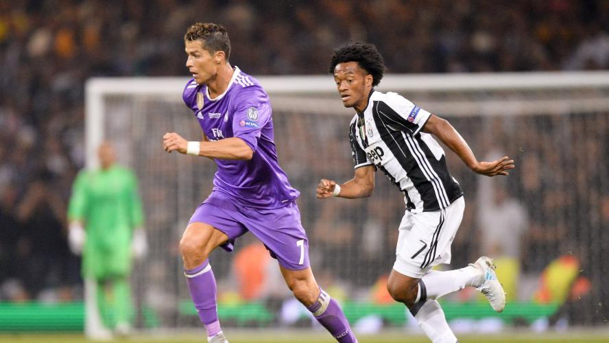 Juve : l'arrivée de Ronaldo provoque une grève chez Fiat !