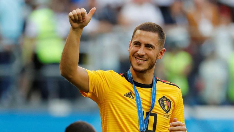 Le Real Madrid ne recrutera pas Eden Hazard cet été, selon As