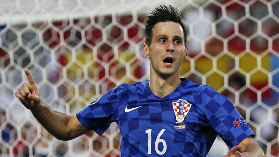 Viré pendant le mondial, Kalinic refuse sa médaille d'argent — Croatie