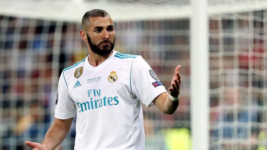 Karim Benzema répond à De Laurentiis et enterre définitivement la piste Naples