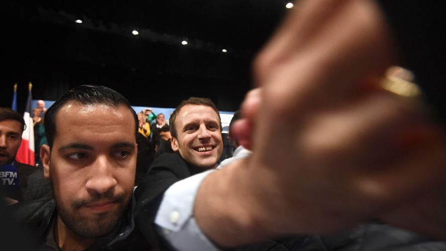 Affaire Benalla en France : ça se complique pour Macron