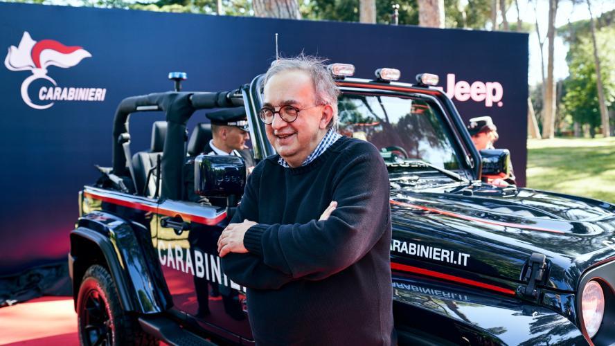 Mike Manley, PDG de Jeep, remplace Marchionne à la tête de Fiat