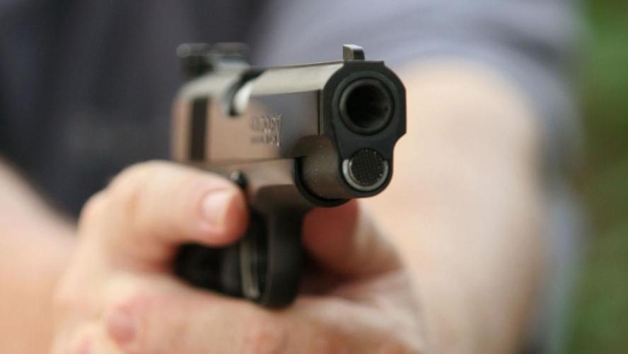 Un policier oublie son arme dans une cabine d'essayage — Essonne