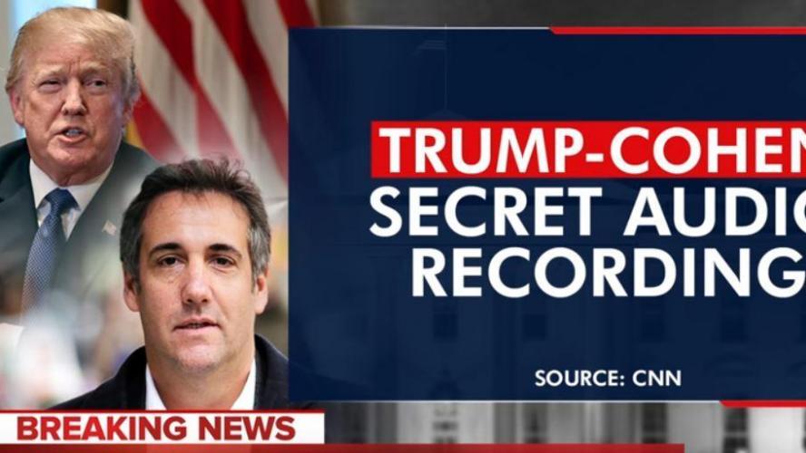L'ex-avocat de Trump l'attaque de nouveau