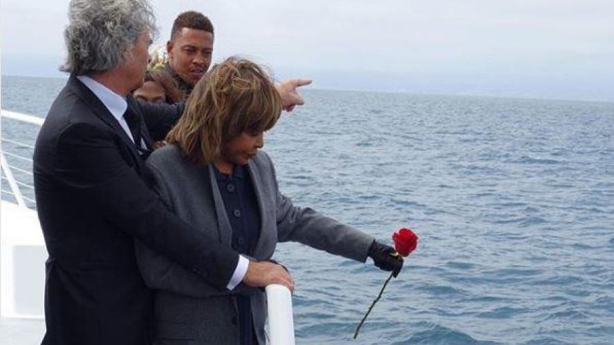 L'émouvant adieu de Tina Turner à son fils Craig