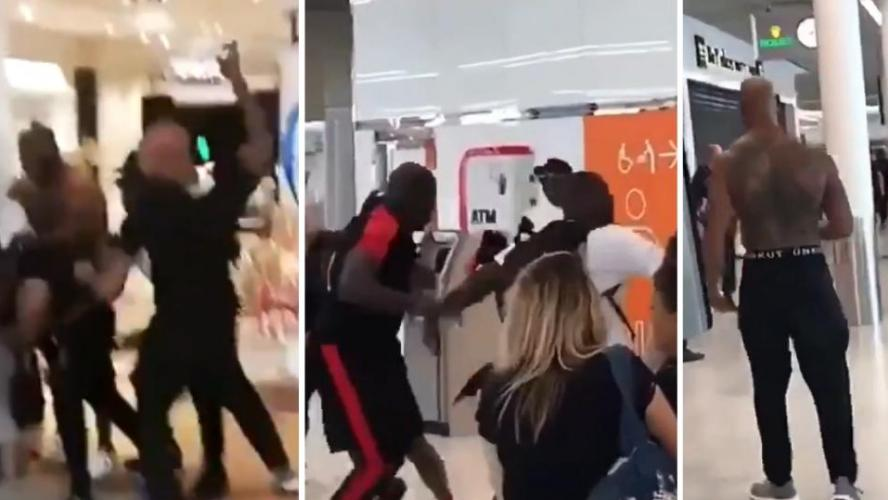 Aéroports de Paris porte plainte contre Kaaris et Booba — Violente altercation