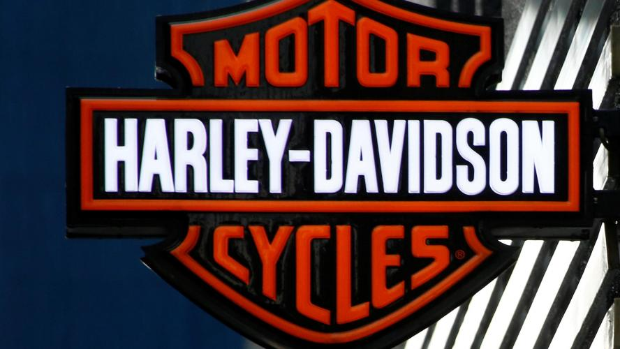 Donald Trump met la pression sur Harley Davidson — USA