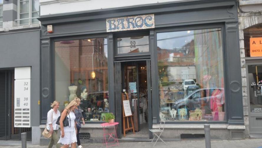 Le magasin des bijoux artisanaux Baroc met la clé sous la porte: la ...