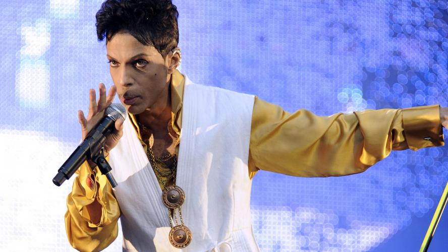 La famille du chanteur Prince lui lance un ultimatum — Donald Trump
