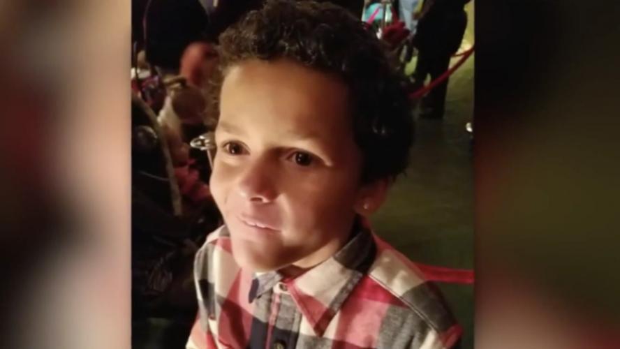 Harcelé, un garçon homosexuel de neuf ans s'enlève la vie | États-Unis