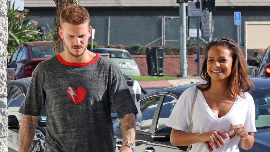 Matt Pokora et Christina Milian victimes de 2 cambriolages
