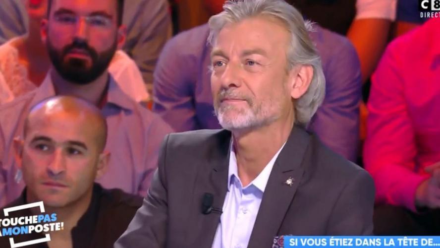 Gilles Verdez clashe JoeyStarr — TPMP