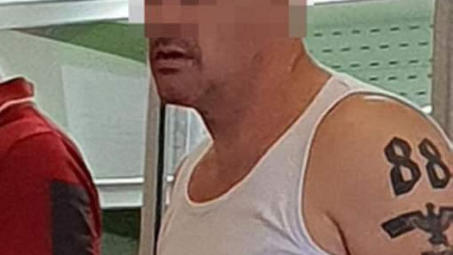 Un Conducteur Stib Vire A Cause De Ses Tatouages Nazis Son