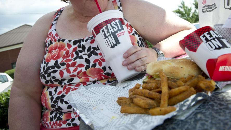 L'espérance de vie en Europe sous la menace de l'obésité