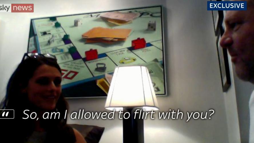 Vidéo compromettante pour Harvey Weinstein | Chantal Guy | Nouvelles