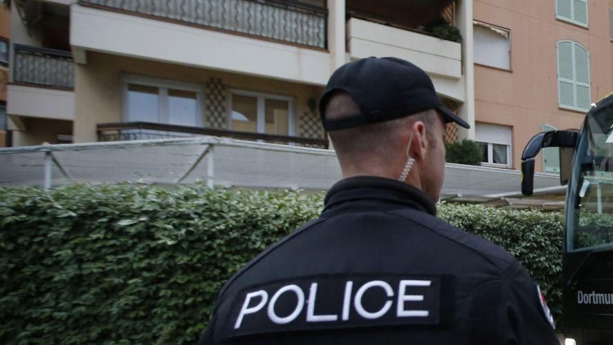 Son gendre et neuf accusés devant les assises — Meurtre d'Hélène Pastor