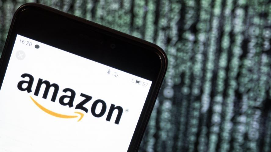 Des employés détourneraient des informations de vente — Amazon