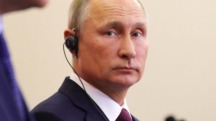 La Russie souffle le chaud et le froid sur le conflit — Syrie