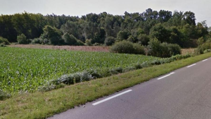 Un corps retrouvé trois mois après un accident de la route — Landes