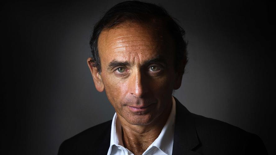 Propos d\'Eric Zemmour sur les migrants musulmans: Paris Première ...