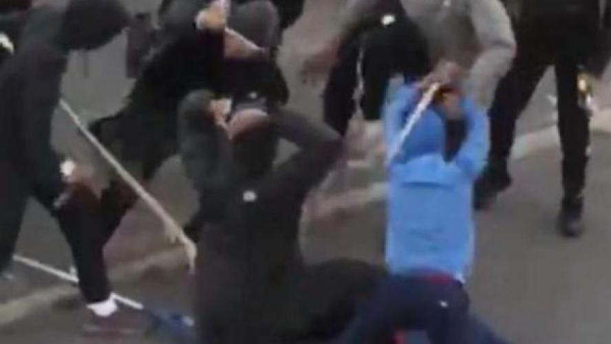 Un jeune gravement blessé à Garges-les-Gonesse dans une rixe