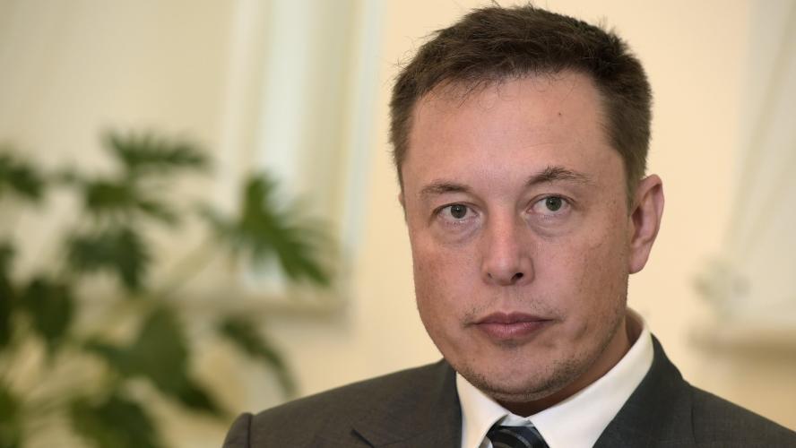 Musk contraint d'abandonner la présidence du Conseil d'administration — Tesla
