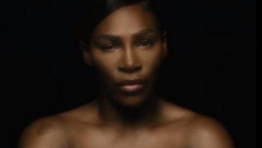 Serena Williams chante pour promouvoir le dépistage du cancer du sein | Tennis