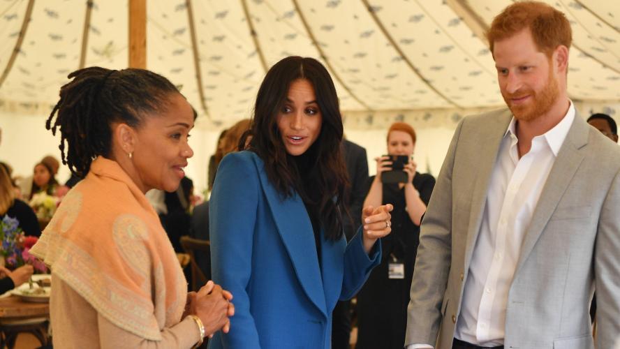 Le prince Harry ne serait plus le même depuis son mariage avec Meghan: