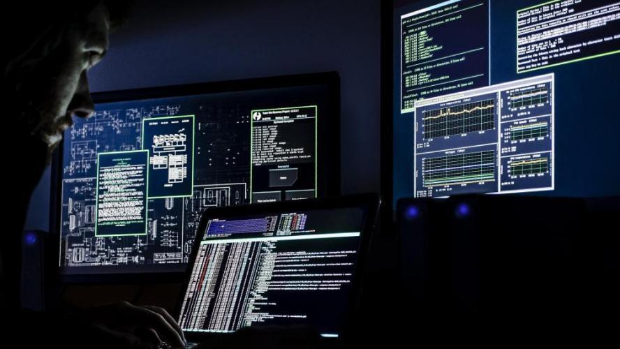 Les militaires russes derrière des cyberattaques