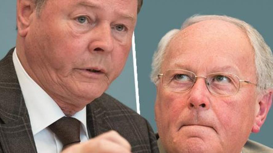 Josly Piette nie avoir proposé la nomination de Drion — Nethys
