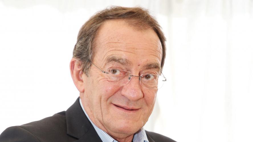 Jean-Pierre Pernaut: