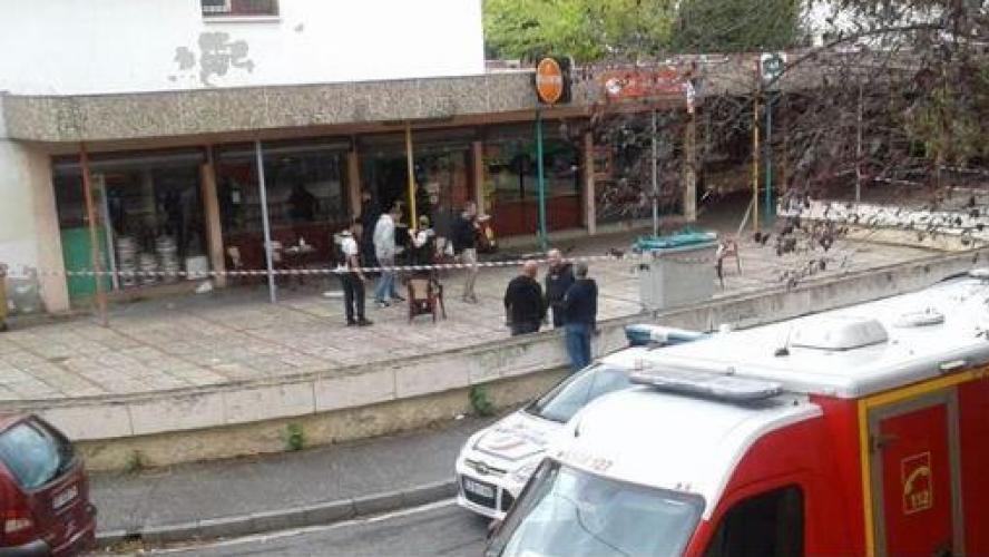 Fusillade dans un bar à Toulouse: un mort et deux blessés