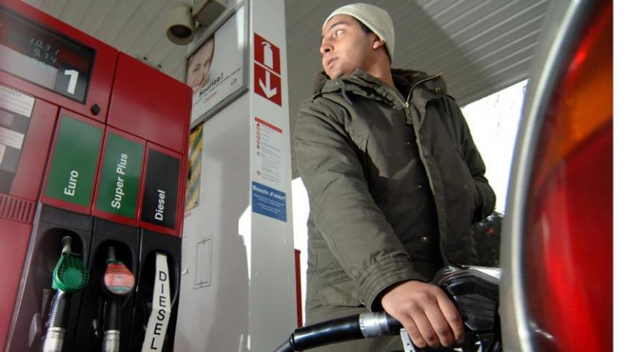 Le prix du diesel n'a jamais été aussi haut dans l'histoire de la Belgique... au grand dam des consommateurs.