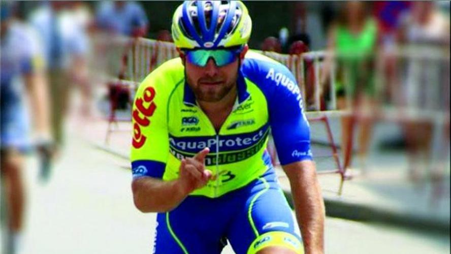 Un jeune coureur belge décède