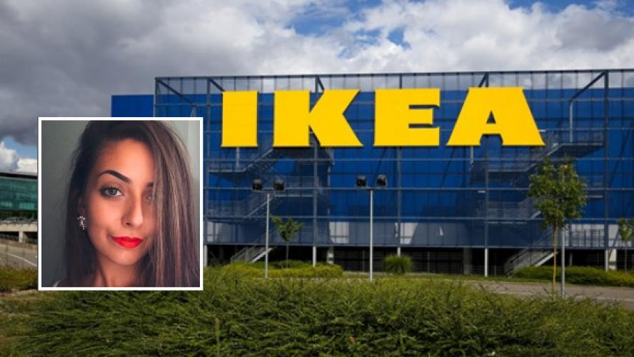 Strasbourg : mise en garde à vue pour des tupperwares Ikea !