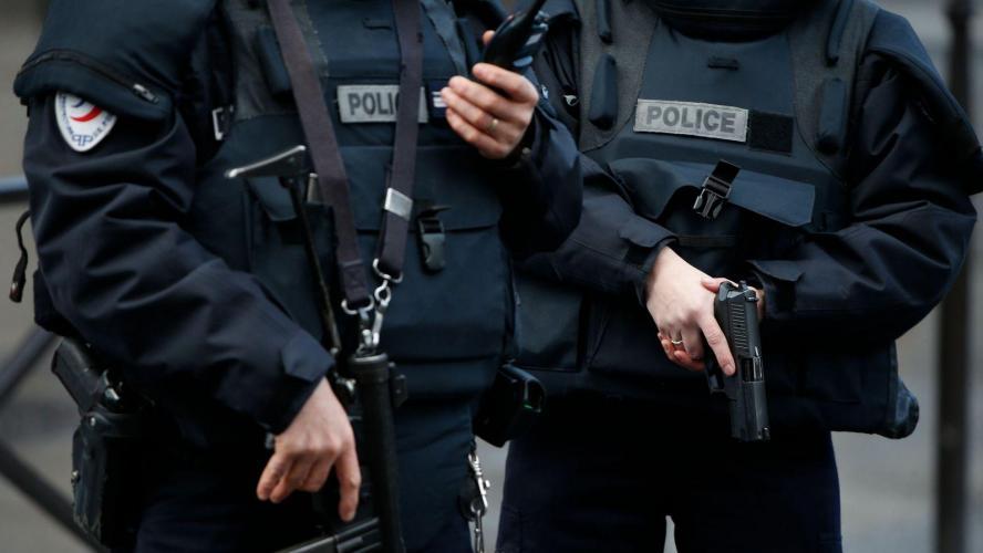 Fusillade à Paris: le deuxième homme est mort