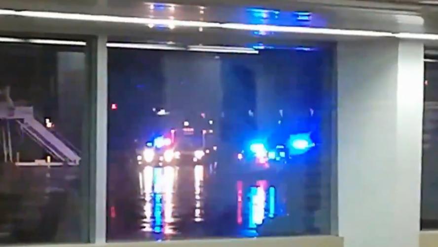 Québec: atterrissage d'urgence d'un avion d'Icelandair à cause d'un hublot fissuré