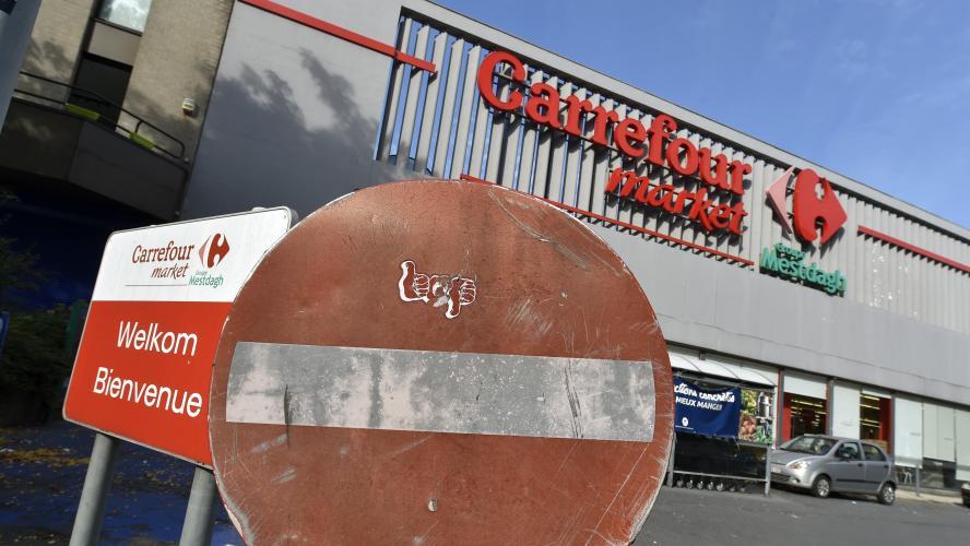 Syndicats et direction ont trouvé un protocole d'accord — Liège