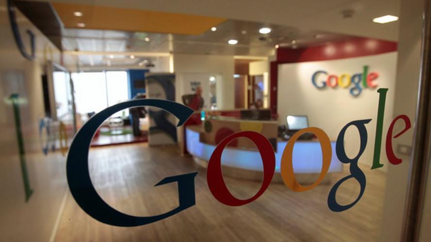 Google affirme avoir licencié 48 salariés en 2 ans — Harcèlement sexuel