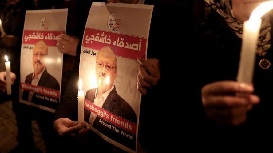 Affaire Khashoggi : une chaîne turque diffuse des images troublantes - Le Dauphiné Libéré