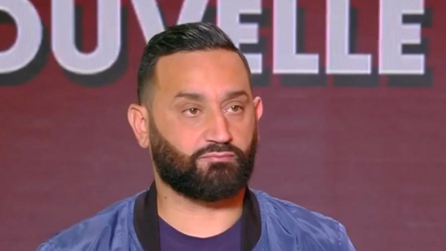 Matthieu Delormeau tacle Cyril Hanouna :