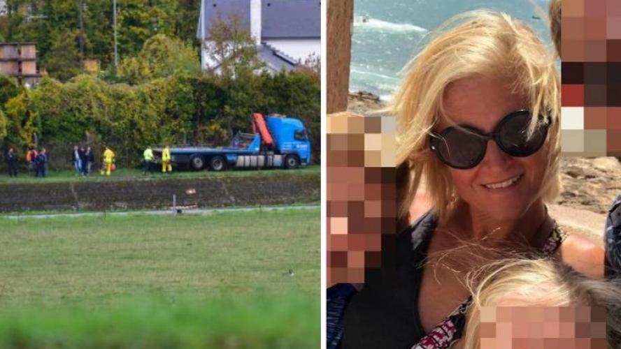 Un homme inculpé pour le meurtre d'une joggeuse