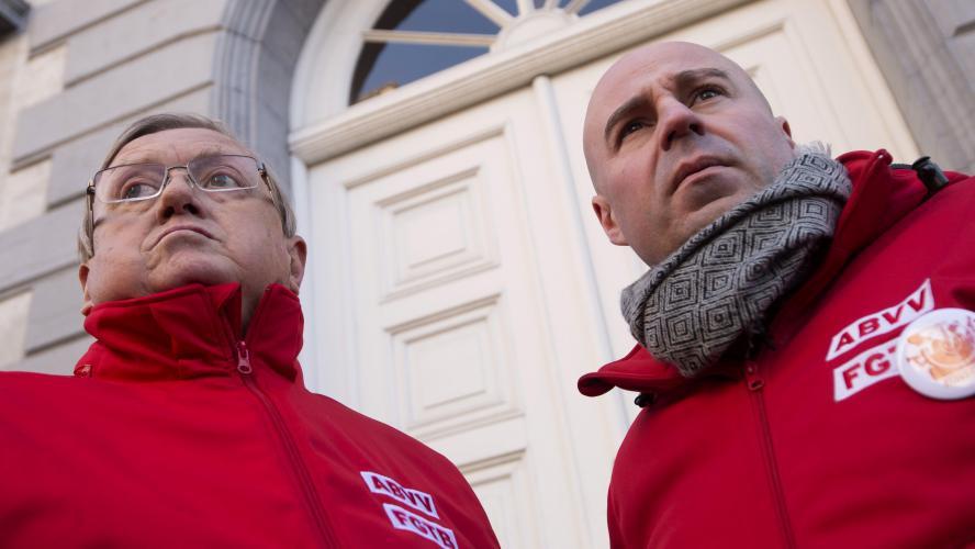 Jean-François Tamellini et Marc Goblet