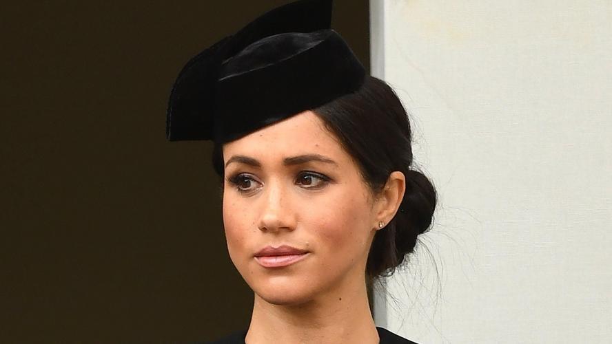 Le site américain TMZ aux trousses de la duchesse — Meghan Markle