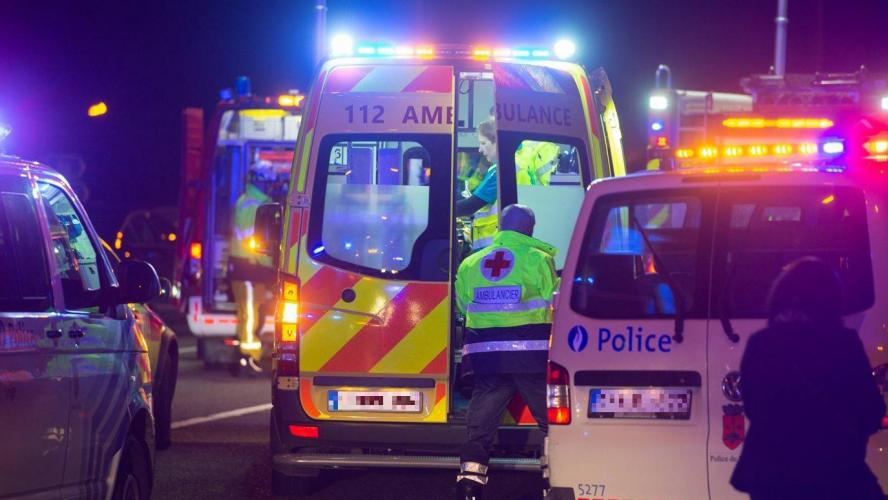 Une dame de 42 ans retrouvée morte à Mons: son compagnon